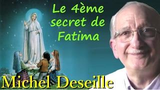 Le 4ème secret de Fatima - Les Sentiers du Réel