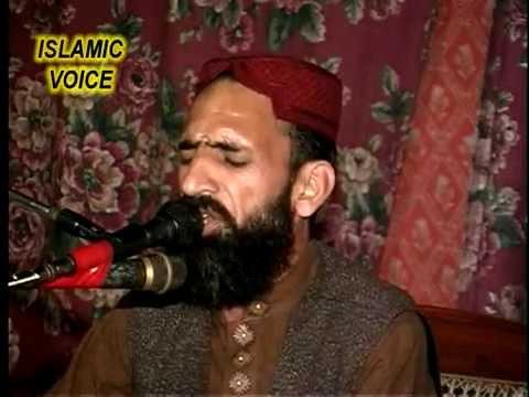 Safi Ullah Butt Naat Das Ni Haleema Sadia