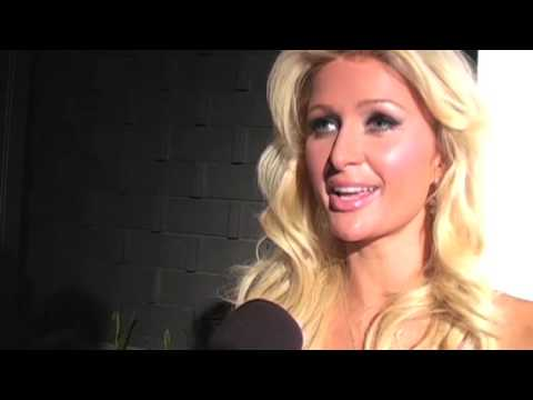 Paris Hilton Launches Beauty Line
