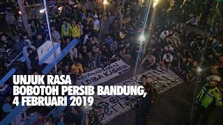Download Video UNJUK RASA BOBOTOH PERSIB BANDUNG, 4 FEBRUARI 2019 MP3 3GP MP4