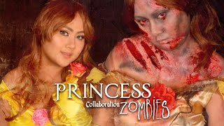 Nonton Zombie Belle (Beauty and The Beast)   delaniamarvella Film Subtitle Indonesia Streaming Movie Download