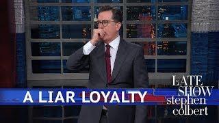 Video How Loyal Is Michael Cohen? MP3, 3GP, MP4, WEBM, AVI, FLV April 2018