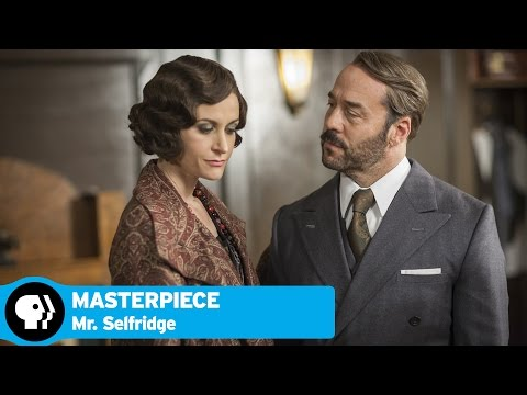 Mr. Selfridge 4.07 (Preview)