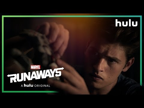 Marvel's Runaways - Episode 4