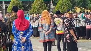 Video Viral Sambutan Bupati Lumajang Bikin ASN Berkeringat MP3, 3GP, MP4, WEBM, AVI, FLV Oktober 2018