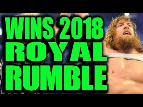 Daniel Bryan WINS Royal Rumble 2018 WWE RETURN COMEBACK? (WWE NEWS 2018)