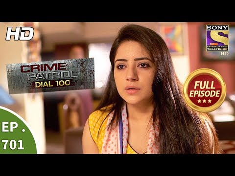 Crime Patrol Dial 100  -  Ep 701 -  Full Episode  - 29th January, 2018 (видео)