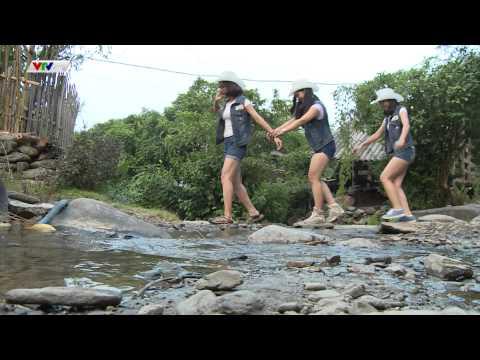 Du lịch Hồ Ba Bể cùng VinaVenture | Góc thư giãn