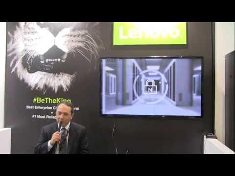 Nutanix apresenta plataforma hiperconvergente no DCD Converged Brasil 2016