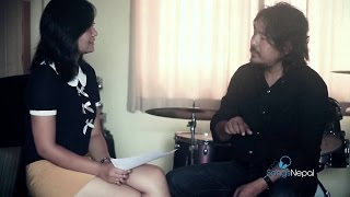 Acoustic Festival Judge - Interview with Adrian Pradhan (1974 AD)