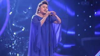 Vietnam Idol 2015 - Chung Kết & Trao Giải - One Night Only - Bích Ngọc, Viet nam Idol 2015, than tuong am nhac 2015, than tuong am nhac viet nam 2015