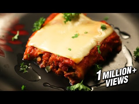 Vegetarian Enchiladas Recipe | Mexican Cuisine | The Bombay Chef – Varun Inamdar