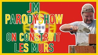 "Download Lagu Parodie de ""On Écrit Sur Les Murs"" de Kids United - ""On Construit Les Murs"" [CLIP] Mp3"
