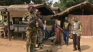 France is to increase its military presence in the Central African Republic after warnings the... euronews, the most watched news...
