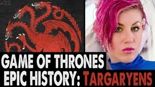 The Long back history of House Targaryen is dramatically explained and how it led up to the events of Game of Thrones Season ...
