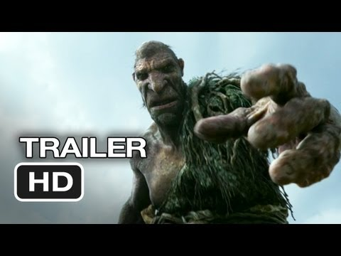 Jack the Giant Slayer Filmi fragmanı - 2013