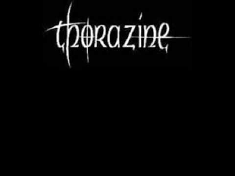 Thorazine - Rapid Desecration online metal music video by THORAZINE