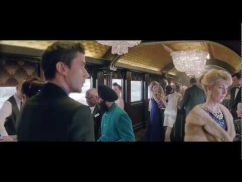 Skyfall (2012) - HEINEKEN Commercial with Daniel Craig (HD)