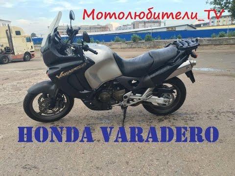 Тормозной диск honda xl 1000 varadero фотка
