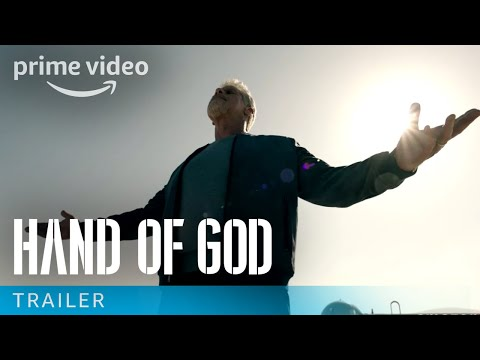 Hand of God Season 2 Promo