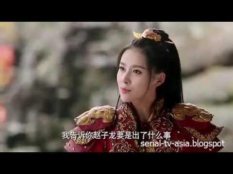 Dynasty Warriors - Chinese Hero Zhao Zi Long 2016 Trailer (cast: Yoona SNSD)