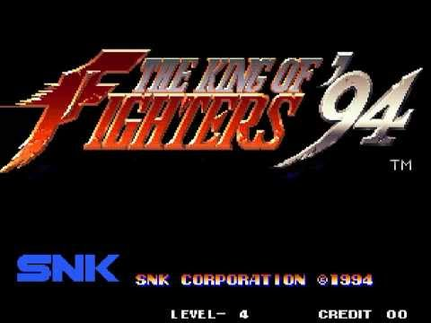 the king of fighters 94 free download for neo geo