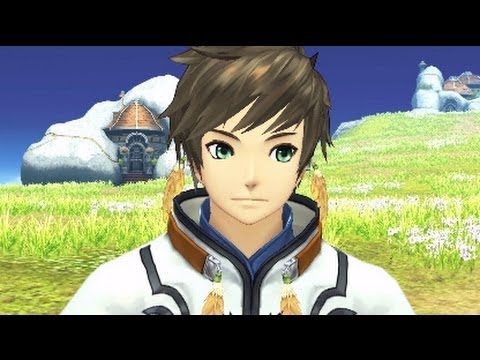 PS3「テイルズ オブ ゼスティリア」第1弾PV