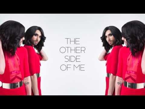 Tekst piosenki Conchita Wurst - Other Side Of Me po polsku