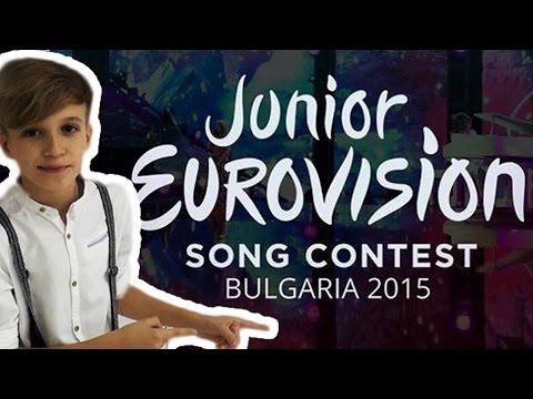 ДЕТСКОЕ ЕВРОВИДЕНИЕ. JUNIOR EUROVISION 2015. ОБСУЖДАЕМ В ПРЯМОМ ЭФИРЕ RADIOKIDSFM (видео)