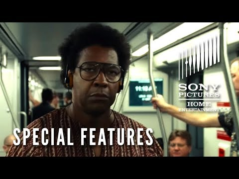 "ROMAN J. ISRAEL, ESQ: SPECIAL FEATURES: ""Transformation"""