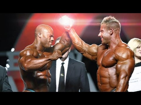 Bodybuilding Motivation – It's not just Training