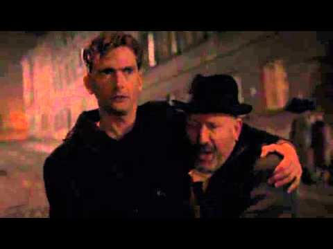 SPIES OF WARSAW TRAILER.