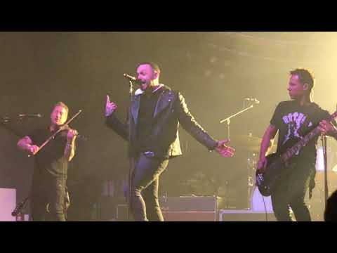 Video I Hope your Happy - Blue October - Leeds 2018 download in MP3, 3GP, MP4, WEBM, AVI, FLV January 2017