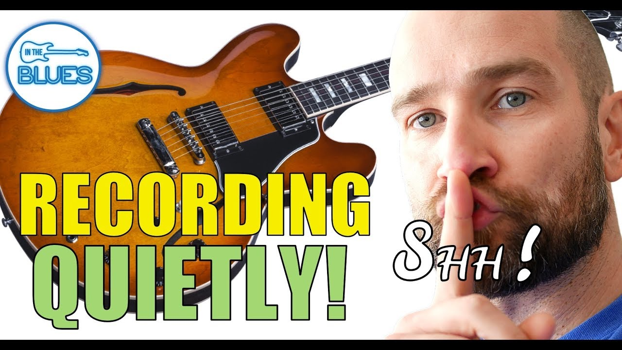 6 Ways To Record Silent Electric Guitar with Whatever You Have Starting from $35
