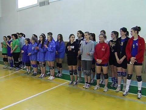 Завершився відкритий чемпіонат Коломийщини з волейболу
