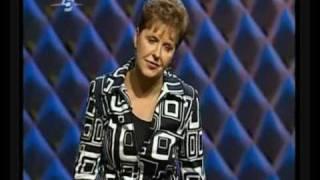 Joyce Meyer - Die Richtige Art Zu Leben (2) Teil 2