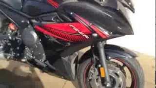 4. For Sale: Yamaha 2012 FZ6R