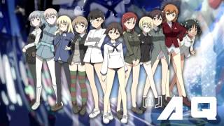 Nonton    Strike Witches                                             Dj A Q  Trance Remix                 Film Subtitle Indonesia Streaming Movie Download