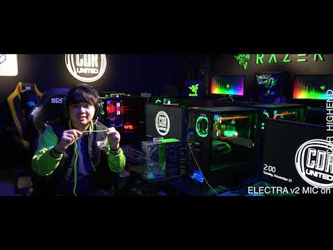 [รีวิว] RAZER ELECTRA V2 [CDR REVIEW]