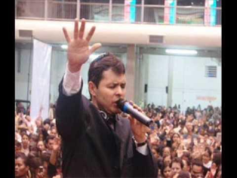 Pr. Lourival de Almeida Culto Terça-feira - 15/05/2012 Mensagem