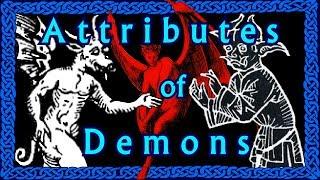 Video Attributes Of Demons 2017 Documentary John Razimus Occult Unmasked MP3, 3GP, MP4, WEBM, AVI, FLV Agustus 2018