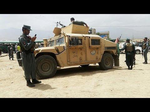 Αφγανιστάν: Δεκάδες νεκροί και τραυματίες από επίθεση αυτοκτονίας