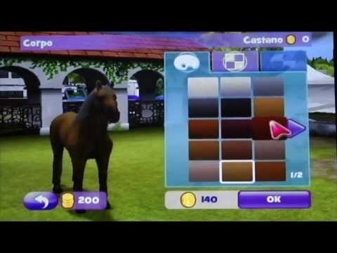 pony friends 2 wii astuces