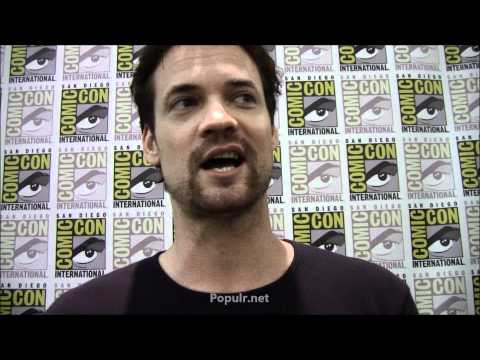 Nikita 2011 Comic Con Interviews Part 3