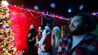 Christmas Chaos Escape Room