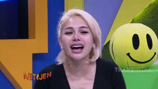 Video NETIJEN - Nikita Komentari Wijin Karena Sering Nongol Di TV  (3/4/19) Part 1 MP3, 3GP, MP4, WEBM, AVI, FLV Mei 2019