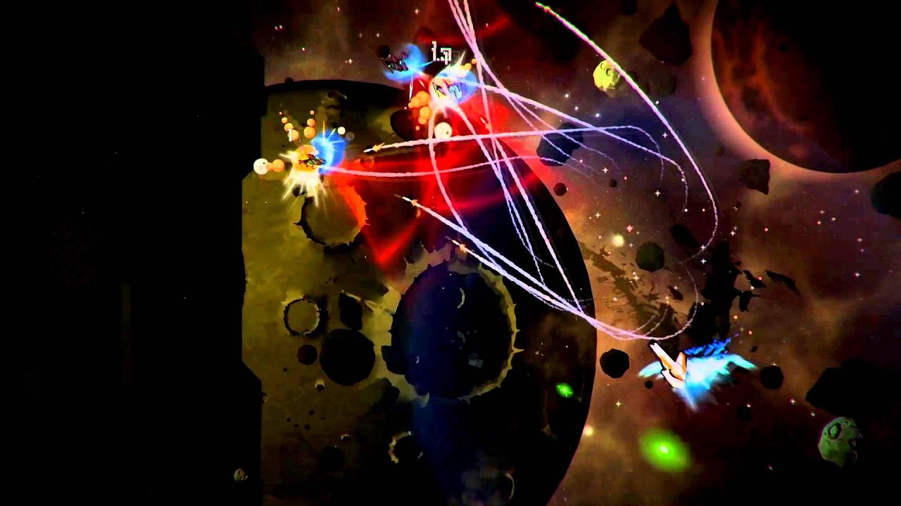 'Galak-Z: Variant Mobile' Heading to Mobile Platforms in 2016