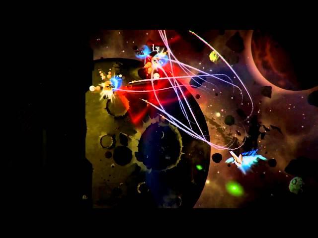 Видео к игре GALAK-Z