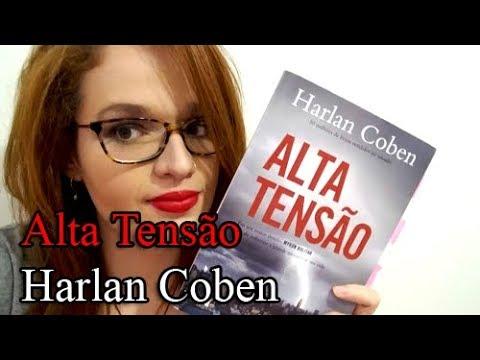 Alta Tensão - Harlan Coben
