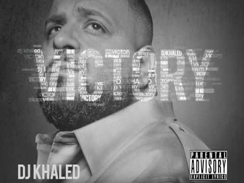 DJ Khaled Put Ya Hands Up Feat. Jeezy, Plies & Rick Ross / Album In Stores March 3rd